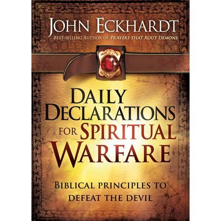 Books By John Eckhardt Pdf download
