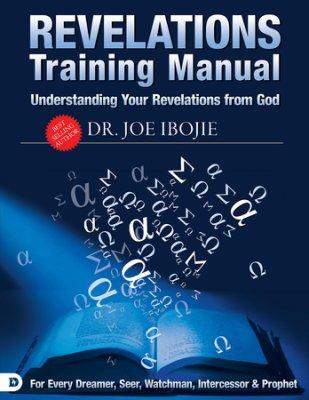 free prophetic training manual pdf