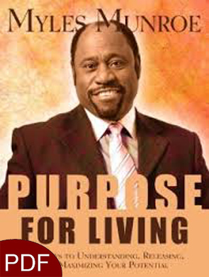 Understanding your place in gods kingdom e book pdf download by purpose for living e book pdf download by myles munroe myles munroe price 1799 fandeluxe Gallery