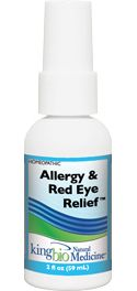 Allergy & Red Eye Relief