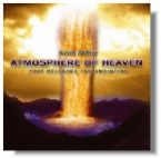 Atmosphere of Heaven (Prophetic Worship CD) by Keith Miller