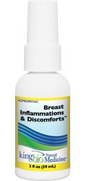 CBreast Inflammations & Discomforts - Click To Enlarge