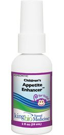 CChildren's Appetite Enhancer - Click To Enlarge