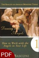 CDancing with Angels 1 (E-book PDF Download) by Kevin Basconi - Click To Enlarge