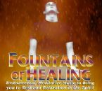 Fountains of Healing (Prophetic Soaking CD) - Lane Sitz and Jeremy Lopez