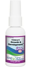 CChildren's Growth & Development - Click To Enlarge