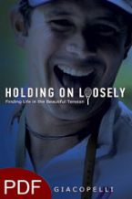 Holding on Loosely (E-book PDF Download) by Pablo Giacopelli