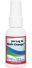 Jet Lag & Shift Change