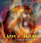 Lions Roar - Walking in Boldness (Prophetic Soaking CD) by Identity Network featuring Lane Sitz
