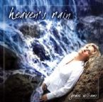 Heavens Rain (Prophetic Music CD) by Grace Williams