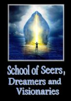 School of Seers, Dreamers and Visionaries Course (CDs, Book, DVDs) by Jeremy Lopez