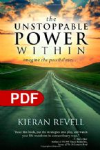 The Unstoppable Power Within: Imagine the Possibilities (E-Book PDF Download) by Kieran Revell