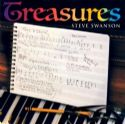 CTreasures (Prophetic Worship CD) by Steve Swanson - Click To Enlarge