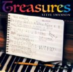 Treasures (Prophetic Worship CD) by Steve Swanson