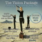 The Vision Package (Digital Download) by Jeremy Lopez