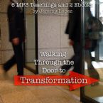 Walking Through the Door to Transformation (Digital Download Package) by Jeremy Lopez