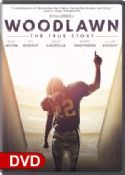 CWoodlawn : The True Story (DVD) by Provident Films - Click To Enlarge