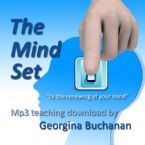 The Mindset (MP3 Teaching Download) by Georgina Buchanan