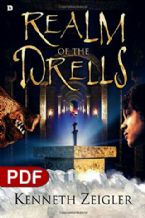 Realm of the Drells (e-Book PDF Download) by Kenneth Zeigler