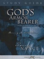God's Armor Bearer, Volumes 1 & 2: Study Guide (book) by Terry Nance