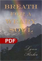 Breath for a Weary Soul (E-Book PDF Download) by Lynn Parker