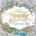 CPicturing Heaven(Coloring Book) by Randy Alcorn - Click To Enlarge