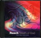 Ruach - Breath of God (Worship CD) by Steve Swanson