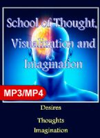 School of Thought, Visualization and Imagination (Digital Download Course) by Jeremy Lopez