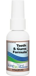 Teeth & Gums Formula