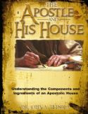 CThe Apostle and His House (book/workbook) by John Tetsola - Click To Enlarge