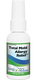 Total Mold Allergy Relief