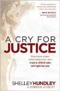 CA Cry for Justice (book) by Shelley Hundley - Click To Enlarge