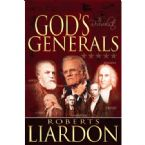 God's Generals 3- The Revivalists (book) by Roberts Liardon