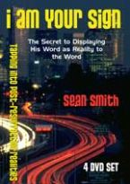 I Am Your Sign (4 DVD  Teaching Set) by Sean Smith