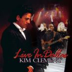 Live In Dallas (Prophetic Worship) by  Kim Clement