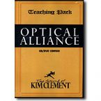 Optical Alliance - (CD/DVD Teaching Pack) by Kim Clement