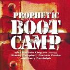 Prophetic Bootcamp - Training Series (7 CD Teaching Series)-Patricia King