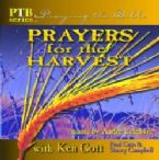 CLEARANCE SALE: Prayers For The Harvest  (Music/Prayer CD) by Ken Gott