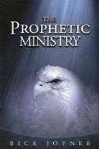 The Prophetic Ministry (book) Rick Joyner