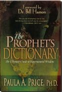 CThe Prophets Dictionary (book) -Dr. Paula Price - Click To Enlarge