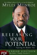 CReleasing your Potential (E-Book-PDF Download) By Myles Munroe - Click To Enlarge