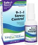 C9-1-1 Stress Control - Click To Enlarge