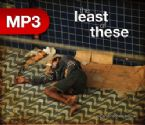 The Least of These (MP3 Music Download) By Nic and Rachel Billman