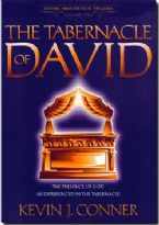 The Tabernacle of David (book) by Kevin Conner