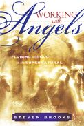Working With Angels (book) by Steven Brooks