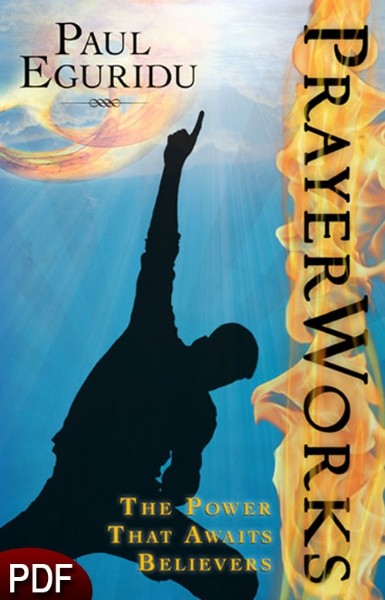 Prayer Works: The Power That Awaits Believers (E-Book-PDF