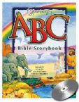 Egermeiers ABC Bible Storybook w/CD (book) by Elsie Egermeier