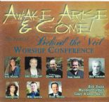 Awake, Arise & Come! (9 Teaching CD's) by Kathleen Carnali, Jeremy Lopez, Stan Smith, Rick Comstock, Mike Sparrow, Betty Machado, John Mark Pool