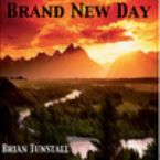 Brand New Day (MP3 Download Prophetic Worship) by Brian Tunstall