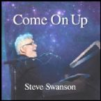 CLEARANCE: Come On Up (Prophetic Worship CD) by Steve Swanson